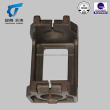 2015 hot sale industrial casting