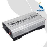 China supplier Saip/Saipwell 1000va 12v pure sine wave power inverters