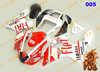 Aftermarket fairing bodywork cowling YZF R1 2000 01 painting color 005