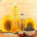El mejor precio!! Crudo y refinado de aceite de girasol