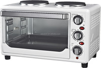 23L rotisserie oven kitchen appliance oven toaster