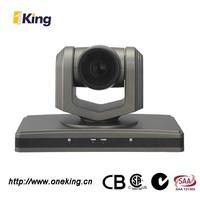 Pan/Tilt/Zoom 2 Megapixel 720P Camera with Output rs 232