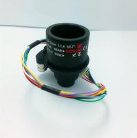 2.8-12mm Auto Focus Fixed iris adjustable motorized zoom cctv lens for cctv board camera
