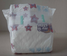 Disposable Soft Cotton Good Quality and Cheap Price baby diapers in bulk