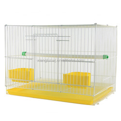 hot sale breeding bird cage Chinese wire canary bird cage