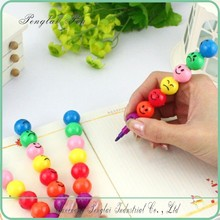 New cute plastic children play bubble pen