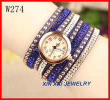 2015 Latest Gold Watch Stainless Steel Watch Bracelet Watch