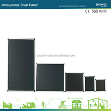 Amorphous solar panel,small amorphous solar cell, mini amorphous solar module