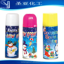 Party snow artrifical snow spray India Pakistan Chile Peru market