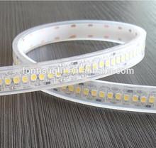 R/W/B/G/P color 3528 SMD Waterproof Flexible LED Light Lamp DC 12V
