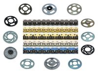 gsxr parts for moto&motorcycle parts