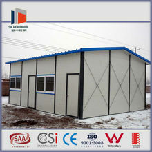 mobile low cost prefab warehouse
