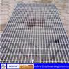 ISO 9001:2008 Hot Dip Galvanized Steel Grating