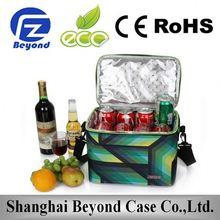 Best Selling wholesale portable car cooler bag 12v