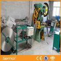 Automático Razor Barbed Wire que hace la máquina ( súper ventas de la fábrica )