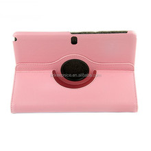 For Samsung Galaxy Note 10.1 P600 360 Rotating Leather Case for samsung rotating cover