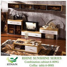 Decoration TV Cabinets Wall Units Design,High Gloss