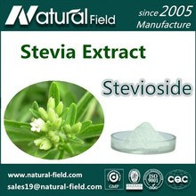 OEM Welcome tranditional Chinese herbs extract Natural Sweetner Stevia