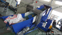 plastic granule raw material machine
