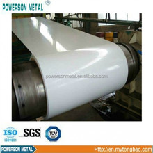 PPGL PPGI steel coils/Prepainted galvanized steel coil/Color coated steel coil Manufacturer in China