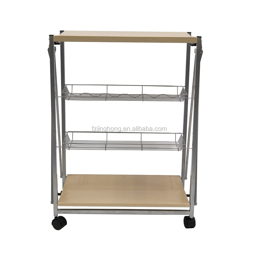 Hot sale hotel room service cart durable hotel room food for Hotel room service cart