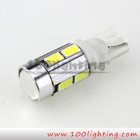 T10 canbus led lamp auto light 5630SMD led light for car