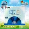 2015 DENY wholesale blu ray 25gb in china
