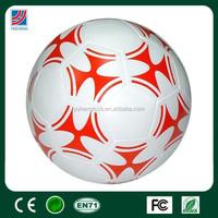inflatable ball , beach ball summer PVC toy ball AB40016A
