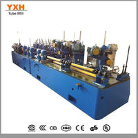 Pharmaceuticals Tube Manufacture Mill