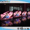 2015 Hot Selling LED screen P6 LED display board LED video wall