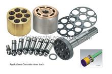 Kawasaki Hydraulic Motors M5X130/160/180 Parts and Spares