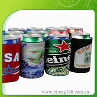 Fashion Can Holder Beverage Can Sleeve Beer Cooler Holder