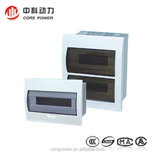Hot selling! XR(X)MI metal clad lighting electrical distribution box