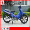Popular Classic Advanced Cub High Power Motorcyle For Africa Market
