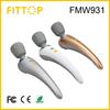Hot sale high quality portable mini massage stick , magic massage wand