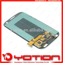 Touch screen replacement for samsung galaxy s3, For samsung galaxy s3 lcd touch screen digitizer, For samsung s3 lcd screen