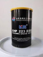 XHP High Temperature Automotive Lubricants Grease