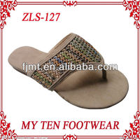 Low Price Hot Sell 2012 Fashion Lady Sandal