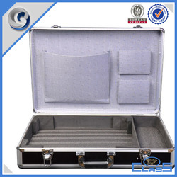 High Quality Rounded corners roomsTools Case Super Strong Multi-function PS Custom Aluminum Tools Box