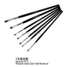 Novidade itens para vender manicure e pedicure ferramentas e materiais acrílico caneta de tinta