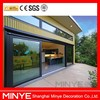 large sliding glass door exterior/big glass aluminum sliding doors price