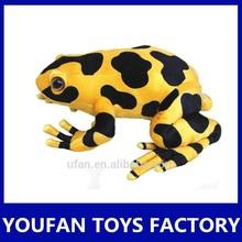 toy distributor stuff animal plush frog