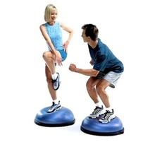 Bosu équilibre balle Yoga Gym Fitness exercice résistance à base Pilates moitié boule de Yoga