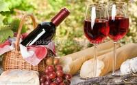 wine in tetrapack