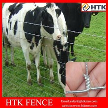 Ranch fence gate