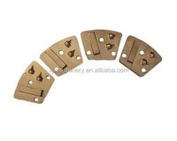 Hot ! Diamond Tools concrete cutting disc /PCD Wing For Concrete Floor