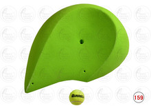 leading manufacturer of liquid silicone rubber for Rock Climbing mold making