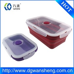 New product FDA food grade lunch box container for kids