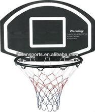 PE basketball board