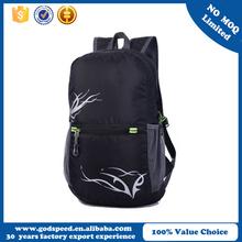 new stylish sport backpacks black nylon sport bags vintage men backpack for sports